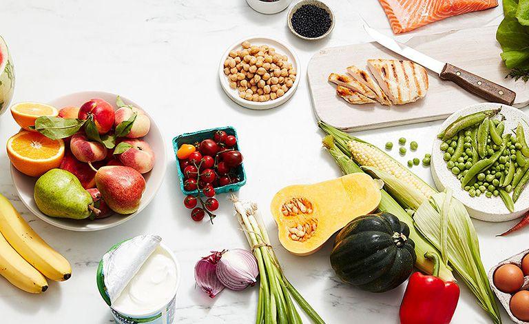 chế độ ăn uống ảnh hưởng tới tinh trùng