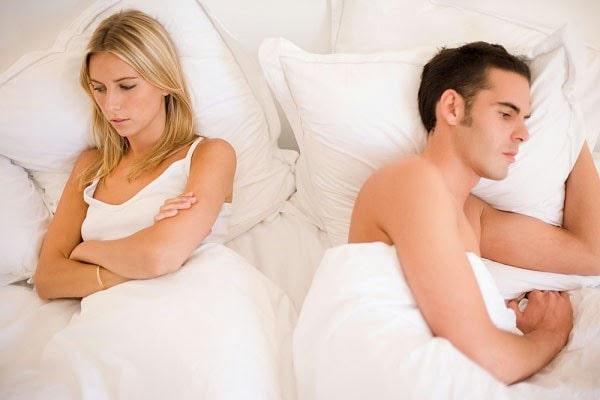 chồng yếu sinh lý vợ ngoại tình