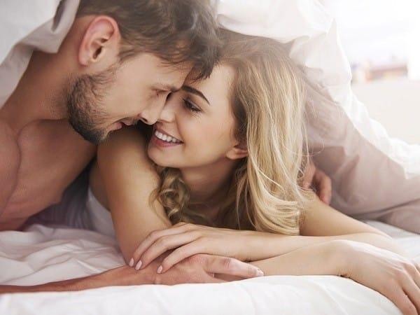 quan hệ tình dục bao lâu là đủ