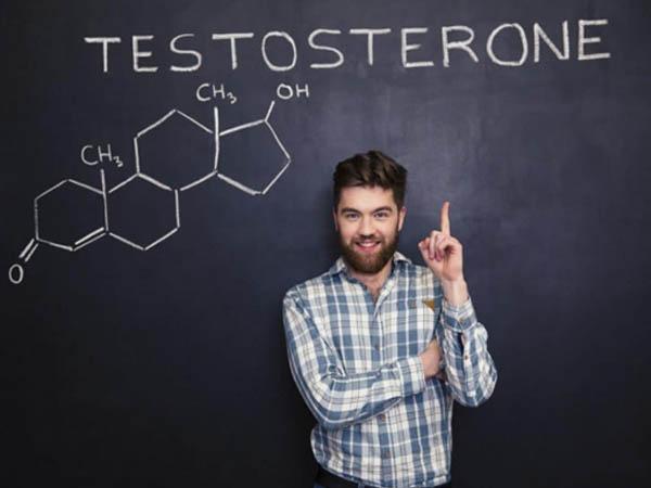 Suy giảm testoterrone