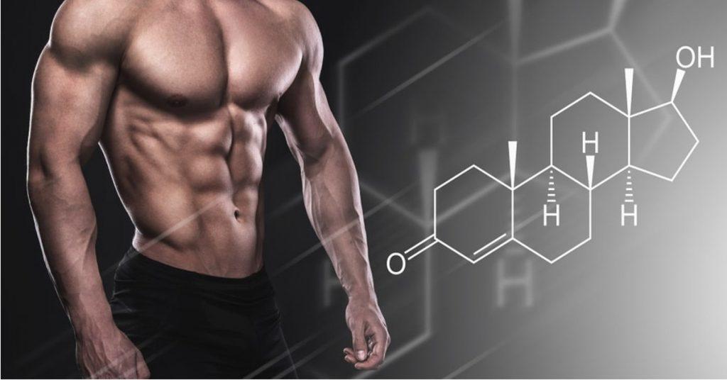 Testosterone ở nam giới