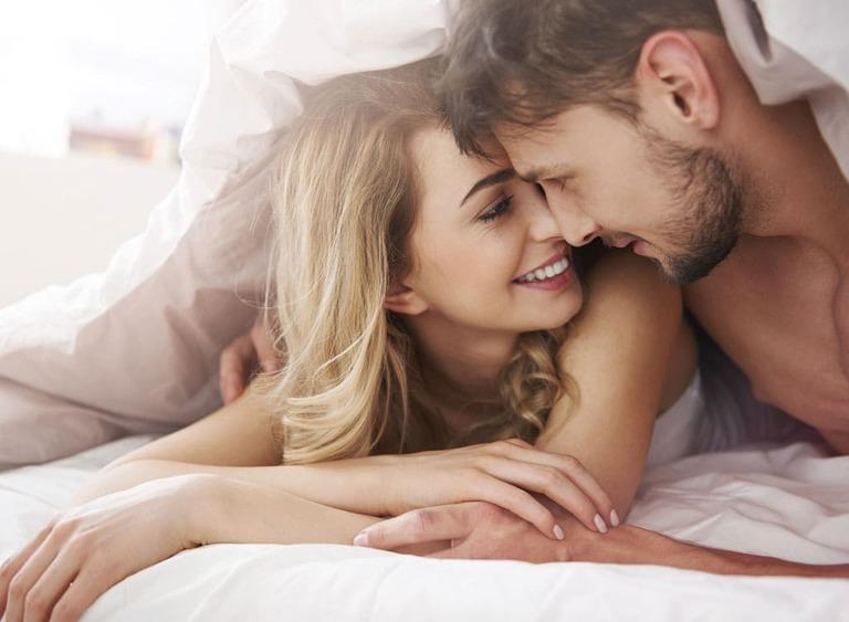 thiếu sự kích thích từ vợ chồng