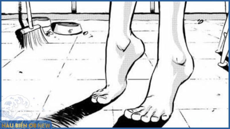 bài tập chữa rối loạn cương dương đơn giản với nhón chân đi tiểu