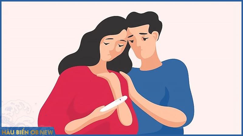 rối loạn cương dương nguy hiểm có thể gây ra vô sinh cho nam giới